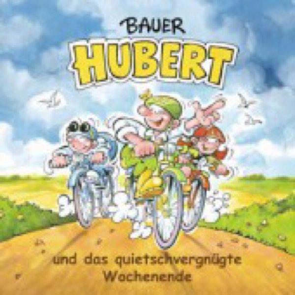 Mehrere Pixi-Bücher von Bauer Hubert kostenlos!