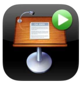 [iOS] Keynote Remote 1.3 kostenlos im Appstore