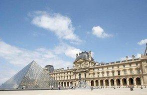 Kostenfreier Eintritt in vielen Museen und Bauwerke in Paris