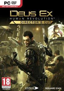 [Zavvi][Steam][PS3][WiiU] Deus Ex Human Revolution Director's Cut vorbestellen für 14,86 / 21,21 / 25,47