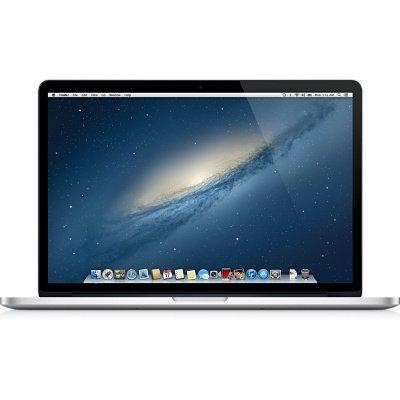 Apple MacBook Pro 15? RETINA Februar 2013 I7 2,4 GHz 256GB SSD NEU