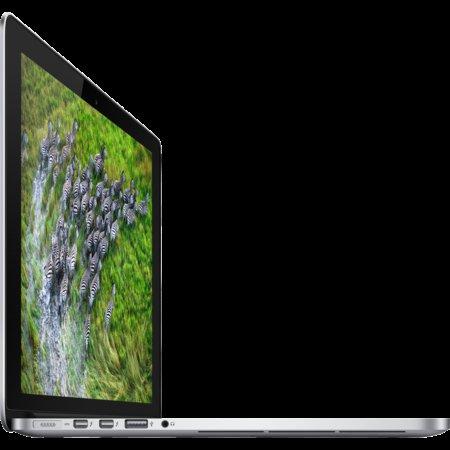 MacBook Pro Retina 13.3 Zoll Late 2013 mit 8GB Ram um 1299€