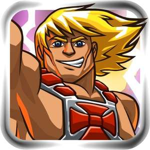 [iOS] He-Man: The Most Powerful Game in the Universe™