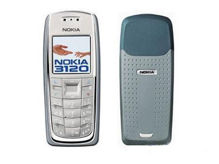 Nokia 3120 @ efox  inkl. VSK für nur 9,90€