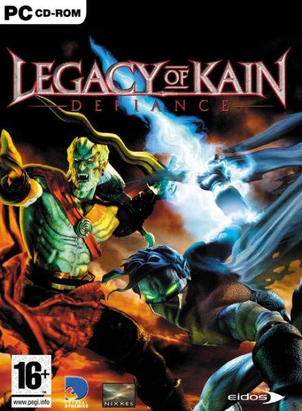 [Steam] Legacy of Kain Reihe GMG