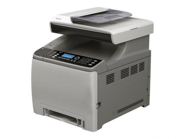 Ricoh Aficio SP C240SF Farblasermultifunktionsgerät mit Duplex versandkostenfrei