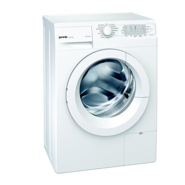 GORENJE W 6443/S Slim Line - platzsparende A+++ Waschmaschine