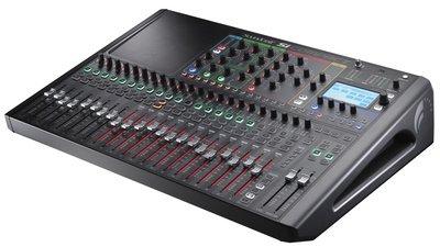 [thomann] Soundcraft Si Compact C24+4 (+16er und 32er)- zum etwa halben Preis!