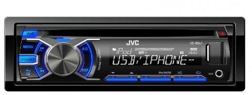 JVC KD-R641E Autoradio günstig für 59,99€