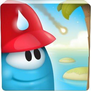 [AmazonAppStore] Sprinkle Islands kostenlos!