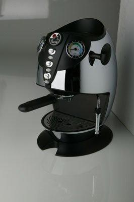 La Pavoni Cellini - Halbautomatische Espresso 349€