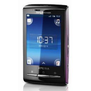 Sony Ericsson XPERIA X10 Mini Amazon WarehouseDEALs für