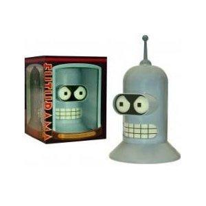 """Futurama """"Complete"""" Box für 55,20€"""