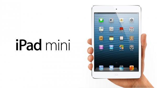 [Lokal Chemnitz] iPad mini wifi 16GB für 249€ zur Neueröffnung von EURONICS XXL im ACC