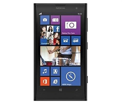 Nokia Lumia 1020 Schwarz