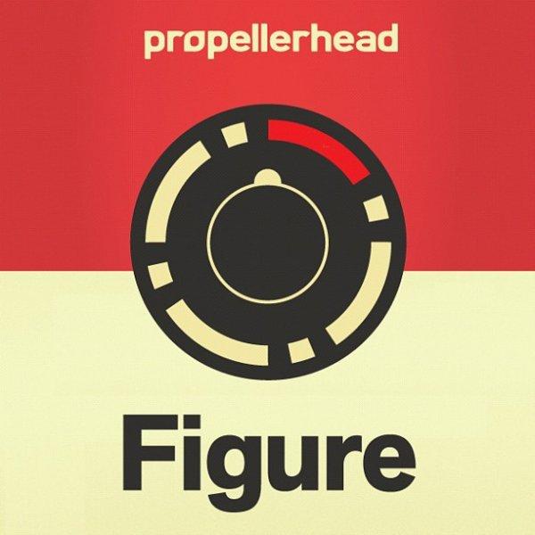 [ iOS / IPad / IPhone ]  Propellerhead Figure für 0€ statt 0,89€ APP Der Woche