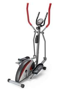 "morgige Ebay WoW: Magnetischer Home Cross Trainer ""Elliptical"" von Quelle zu 79,99€ + Blutdruckmessgerät zu 19,99€ geschenkt für die ersten 50 Käufer"
