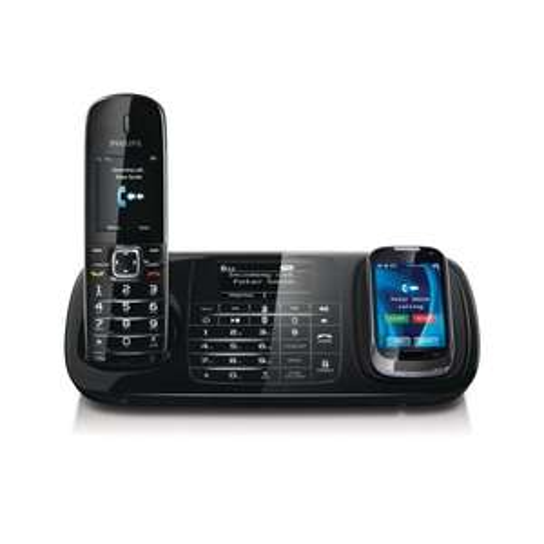 Philips Think Link DECT Systemtelefon SE8881B mit Freisprechfunktion für 77.99 € @DC