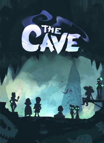 The Cave (Steam) für PC/Mac für 2,67 €