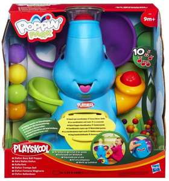 Playskool™ - Poppin' Park Kullerfant ab €18,31 [@Galeria-Kaufhof.de]