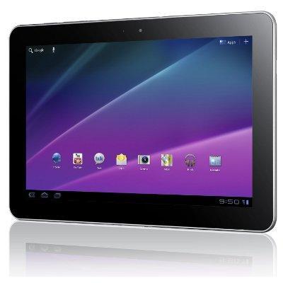 Samsung Galaxy Tab 10.1v schwarz