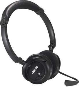 "ASUS Headset Funk ""Travelite HS-1000 Wireless"" für 24,90€ @ ZackZack"