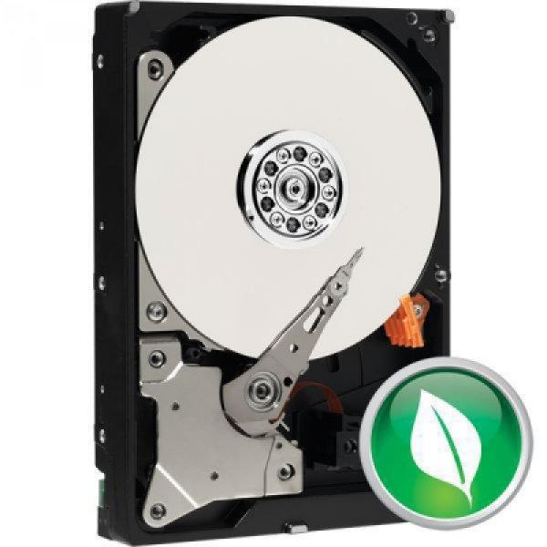4 TB Festplatte WD Caviar Green 4000GB, SATA 3, WD40EZRX inkl. Versand