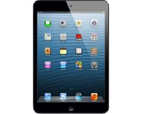 [lokal Bielefeld] Apple iPad Mini 64 GB schwarz Wi-Fi 3G