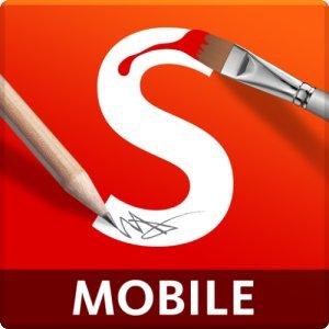 [AmazonAppShop] Sketchbook Mobile (App des Tages)