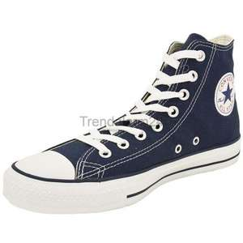 Trend des Tages // Converse Chuck Taylor All Star HI  // 34,99 €