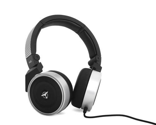 AKG K67 TIËSTO - Professioneller Portable Kopfhörer für Studio, Bühne, DJ @ ebay