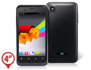 """ZTE V889S 4.0"""" Android 4.1 Android Phone €59,52 incl. Versand"""