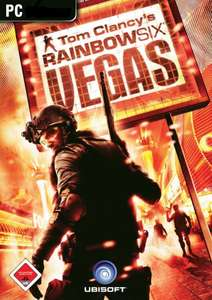Tom Clancy's Rainbow Six: Vegas [Download] bei Amazon.de für 0€