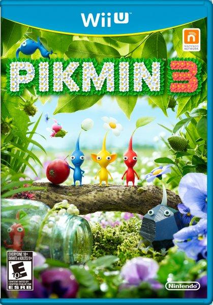 Pikmin 3 (Wii U) für 33,93€ inkl. Versand bei Völkner mit Gutschein