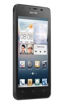 Huawei Ascend G510 für effektiv 61€ mit dem Tarif E-Plus Talk Easy @logitel