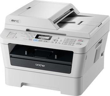 Brother MFC-7360N Monochromlaser 4in1 Kombigerät, unter 20 gedruckte Seiten, 1 Jahr Garantie 114,99 statt ganz neu zu 149,90 bei Idealo