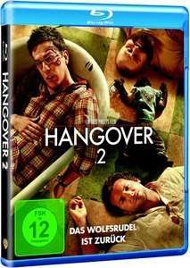 [Amazon.de] [BluRay] Hangover 2