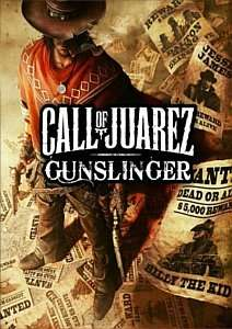 Call of Juarez Gunslinger für 5€  @ Nuuvem