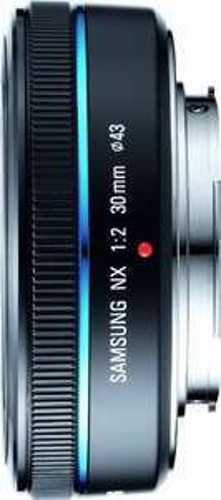Samsung 30mm f2.0 EX-S30NB NX-Objektiv 169,34 EUR @amazon.de (IDEALO: 197,xx EUR)