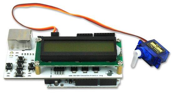 [indiegogo] Arduino Kit - Board, Elektronikbauteile, Buch, Lernprogramm