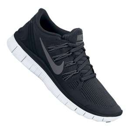 Nike Free 5.0+ Running Schwarz F002 (Gr. 40,5; 42,5; 44,5)