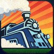 [iOS] Jet Train kostenlos @ ITunes (alter Preis: 89 Cent)
