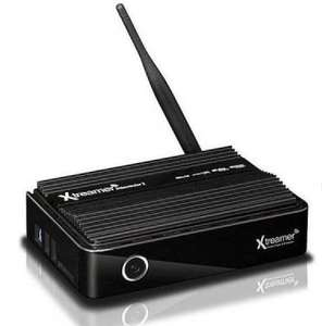 Xtreamer Sidewinder 3 Special Edition inkl. WLAN Antenne