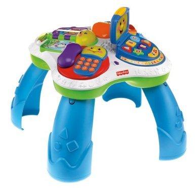 """*LOKAL* Fisher Price Lernspass Tisch N3156-0 Toys""""r""""us € 39,98 durch 20%"""