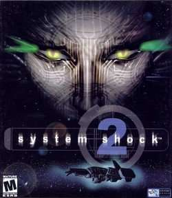 [Steam] System Shock 2 -66% für 3,39€ !