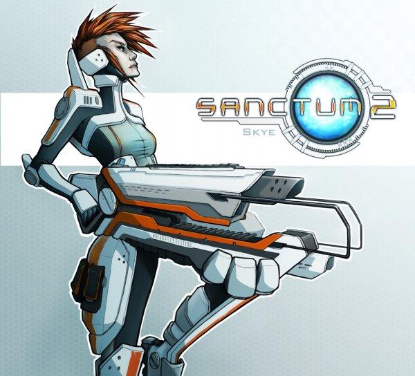 [Steam] Sanctum 2 -75% @Steam Store