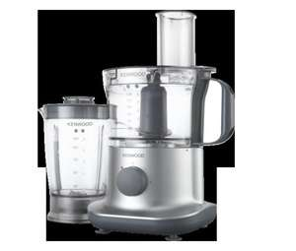 [Lokal Fulda] Kenwood FPP 225 silber Multifunktions-Küchenmaschine für 65€