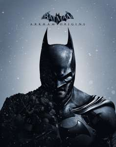 [Steam] Batman Arkham Origins + DLC RU Key für 15,90€