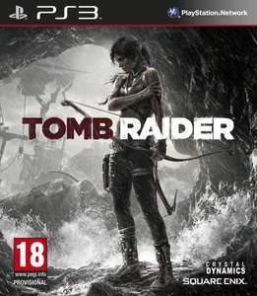 XBox360/PS3 - Tomb Raider für €17,56 [@Zavvi.com]