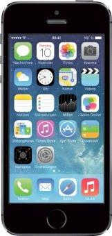 Schweiz. Media Markt online Shop z. B. Apple iPhone 5s, 16GB, spacegrau für ca. 560 Euro